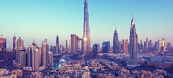 Hotels Verenigde Arabische Emiraten