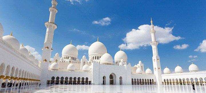 Reisaanbiedingen Verenigde Arabische Emiraten