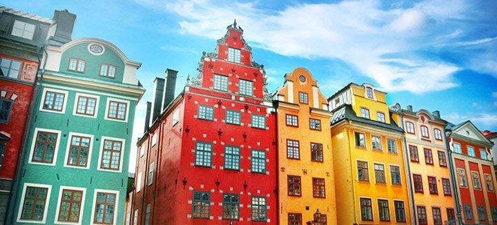 Hotels Zweden