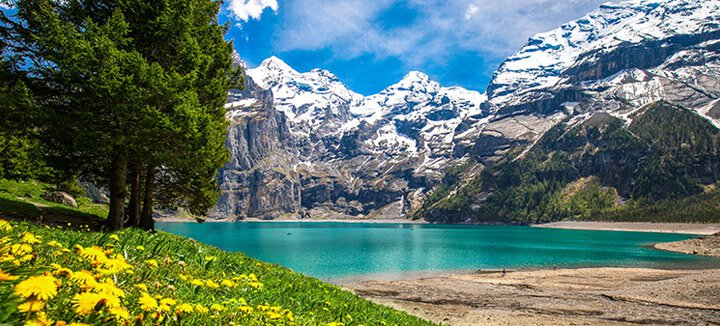 Reisaanbiedingen Zwitserland