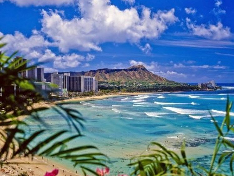 Islandhopping Hawaii Oahu & Maui