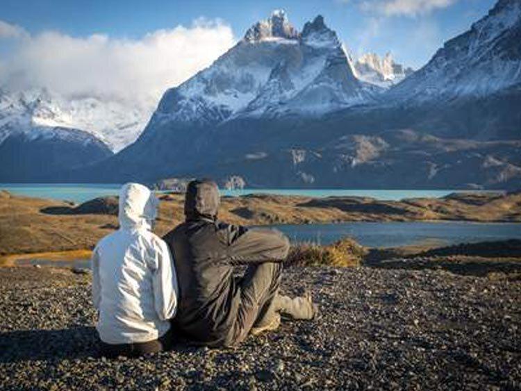 Merengebied & Patagonië