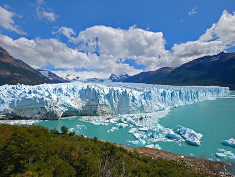 Rondreis Argentinië & Patagonië