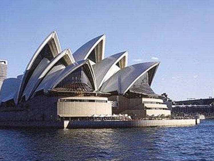 Groepsreis Australië Compleet