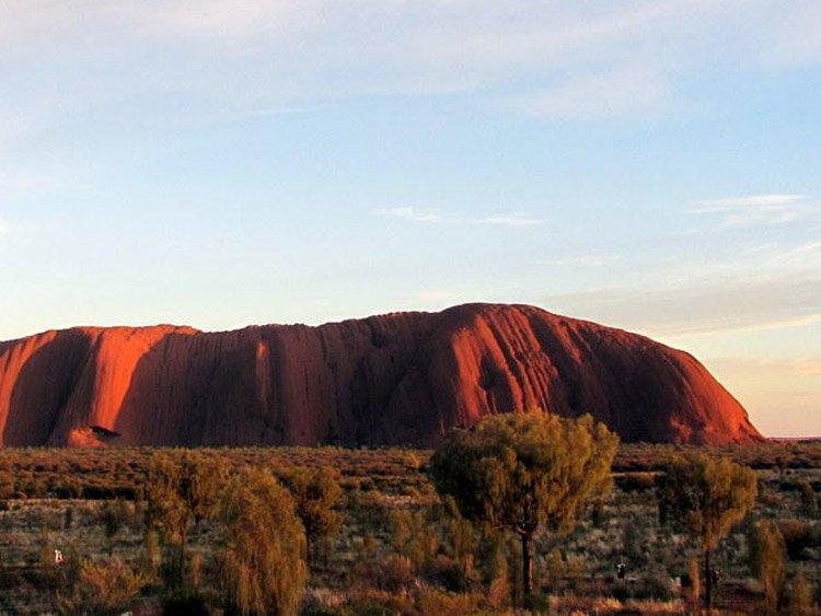 Rondreis Australië kampeer- en hotelreis