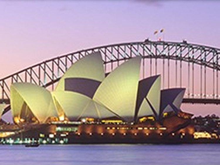 Groepsreis Australië & Nieuw-Zeeland