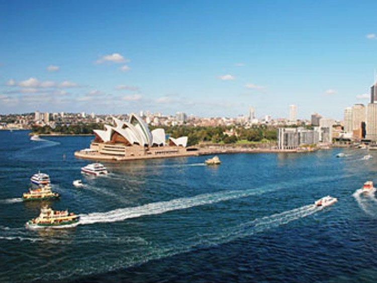 Flydrive Sydney