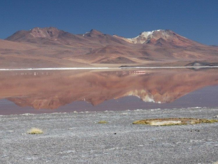 Groepsreis Bolivia, Chili & Paaseiland