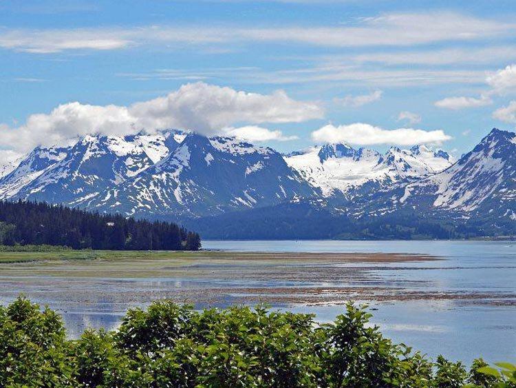 Groepsreis Alaska en Yukon