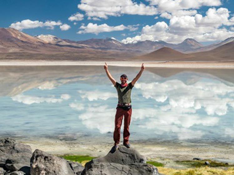 Chili rondreis lokaal geregeld met huurauto