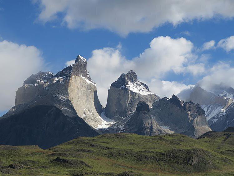 Rondreis hoogtepunten Chili