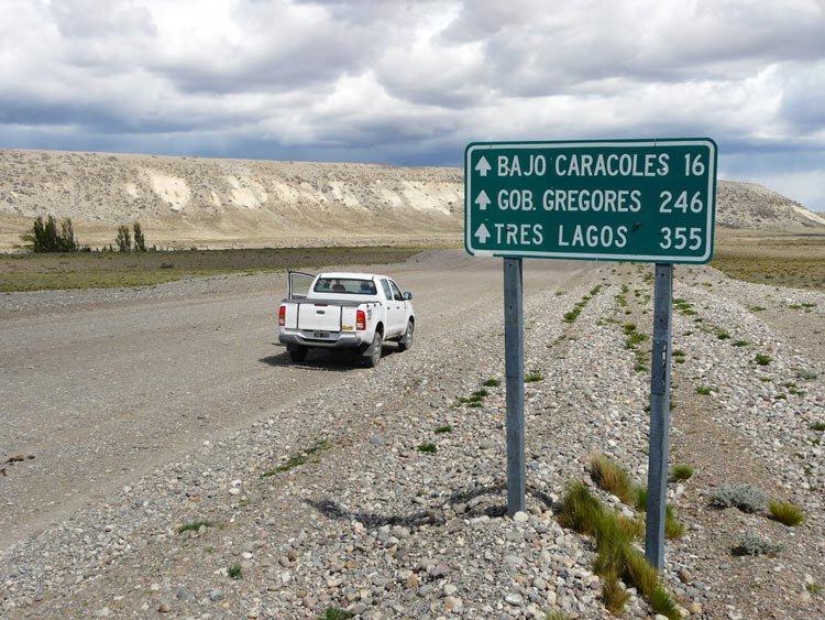 Ruta 40 & Carretera Austral