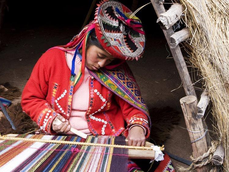 Rondreis Chili, Bolivia & Peru