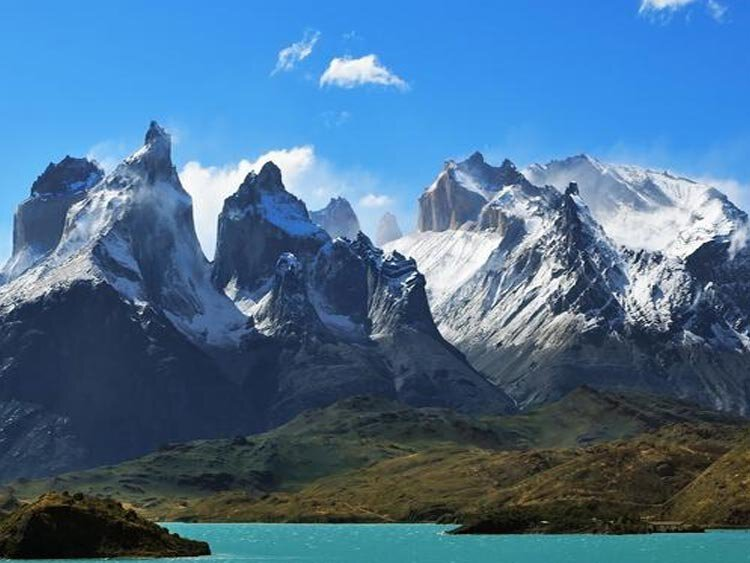Charme van Noord-Argentinië & Chili