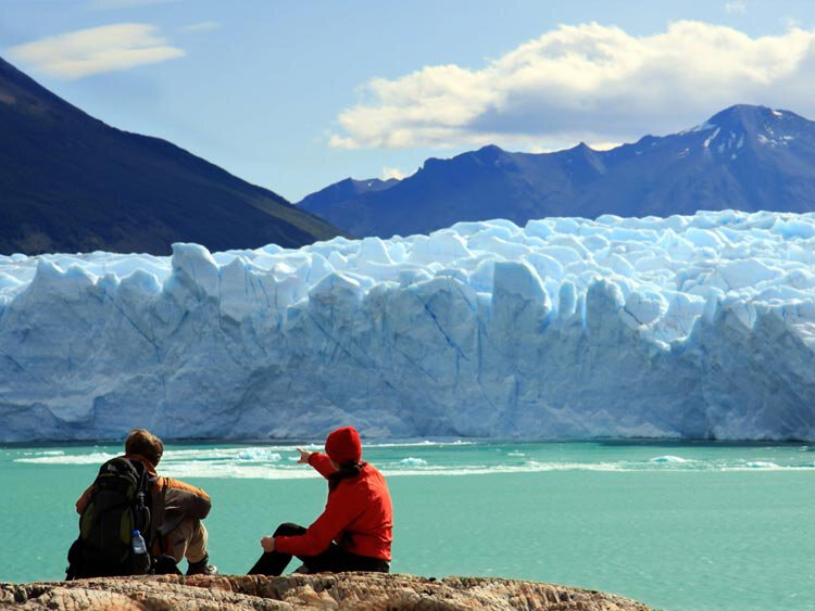 Privé rondreis Meren & Gletsjers van Patagonië