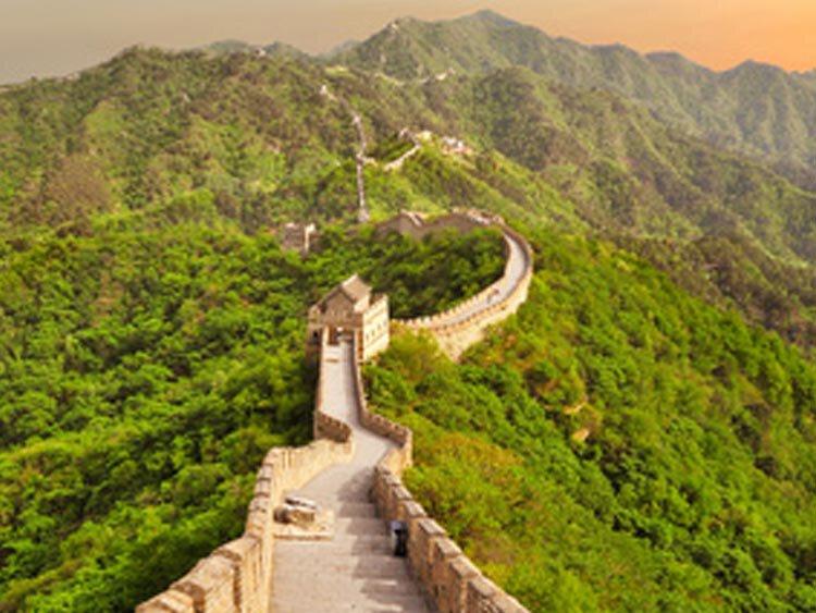 China rondreis - regel je reis lokaal