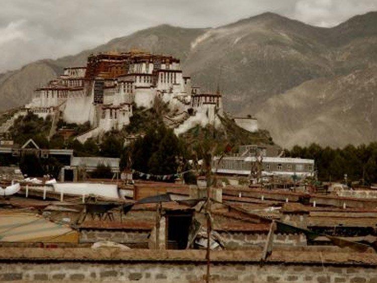 Rondreis India, Nepal, Tibet & China