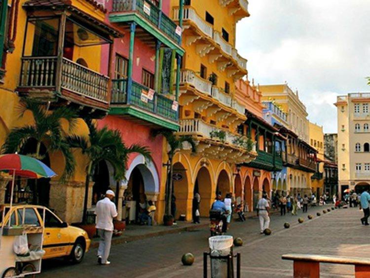 Cartagena voor insiders