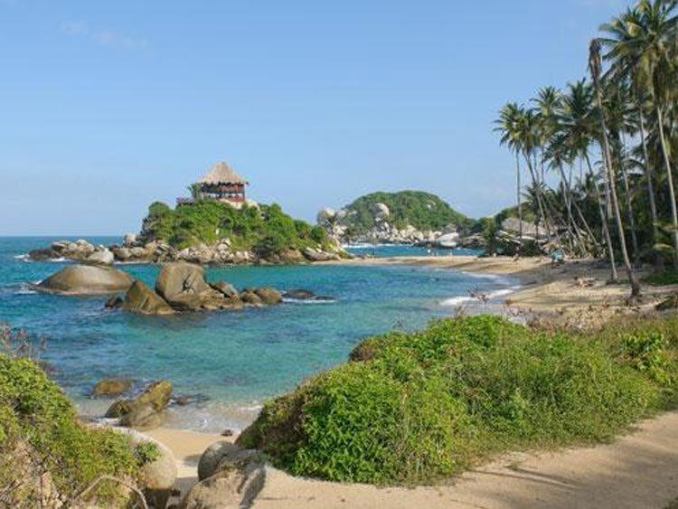 Rondreis Cartagena voor insiders