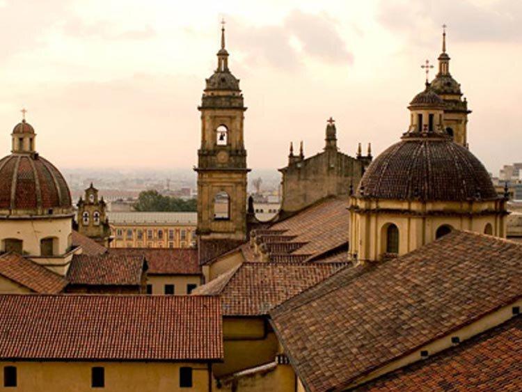 Groepsreis Colombia: Dynamisch en gastvrij