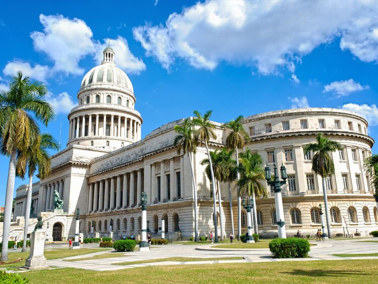 Privé rondreis Cuba Grande