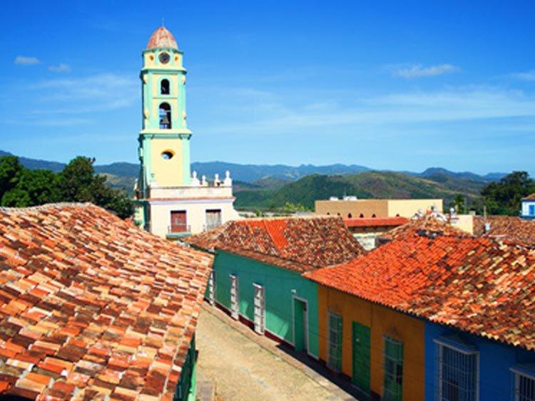 Cuba rondreis lokaal geregeld met huurauto