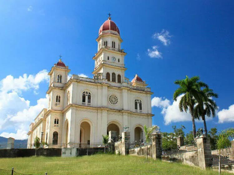 Oost-Cuba per auto