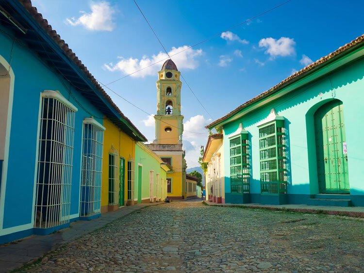 Privé rondreis Kleurrijk Cuba
