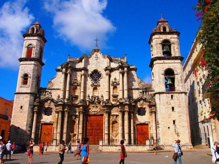 Rondreis Cuba 'Casas Particulares'