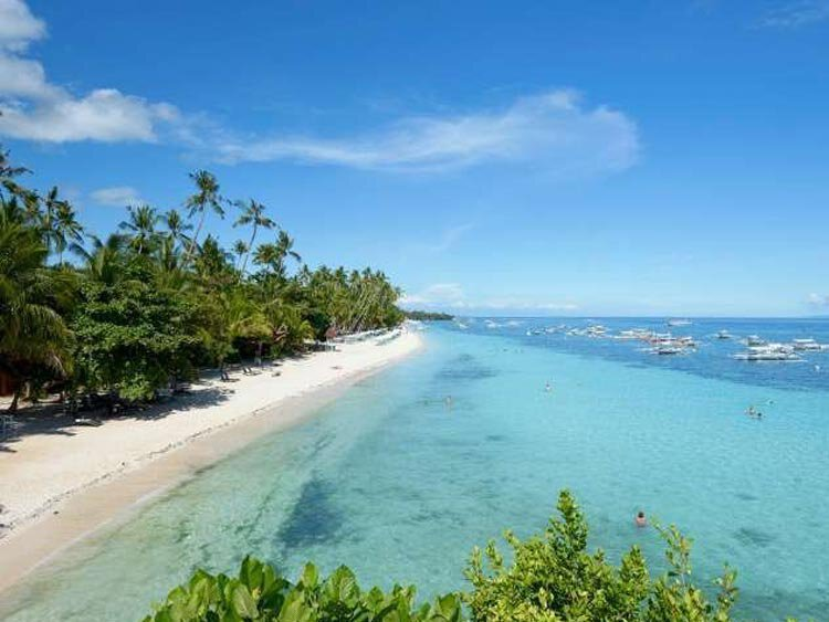 Enchanting Visayas