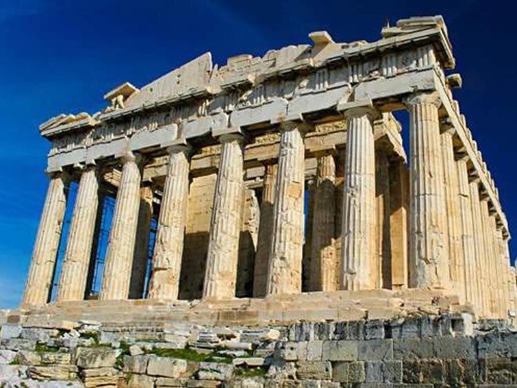 Groepsreis Klassiek Griekenland