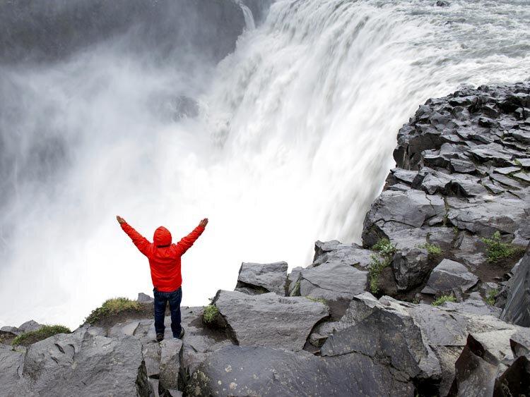 IJsland op eigen wijze