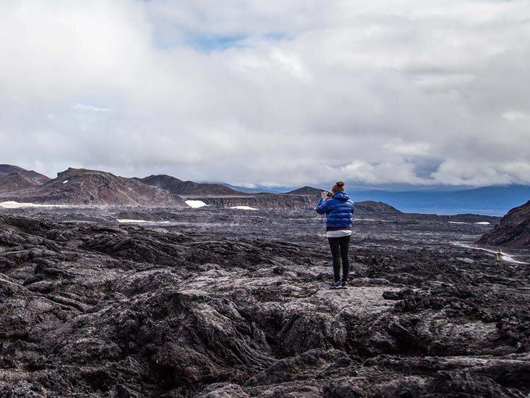 IJsland compleet Fly & Drive