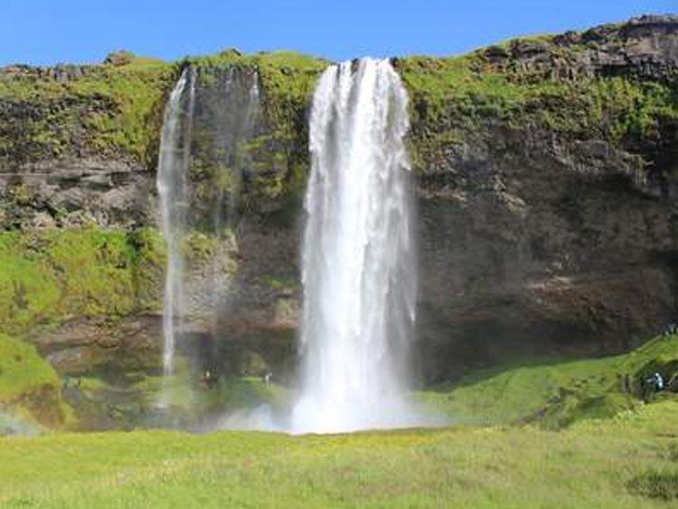 Het beste van Zuid en West IJsland