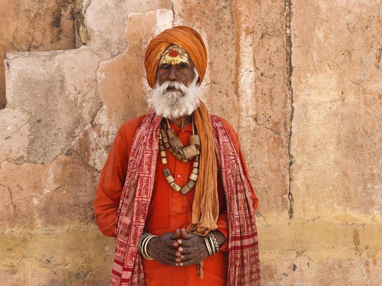 Rajasthan: land van de Maharadja's