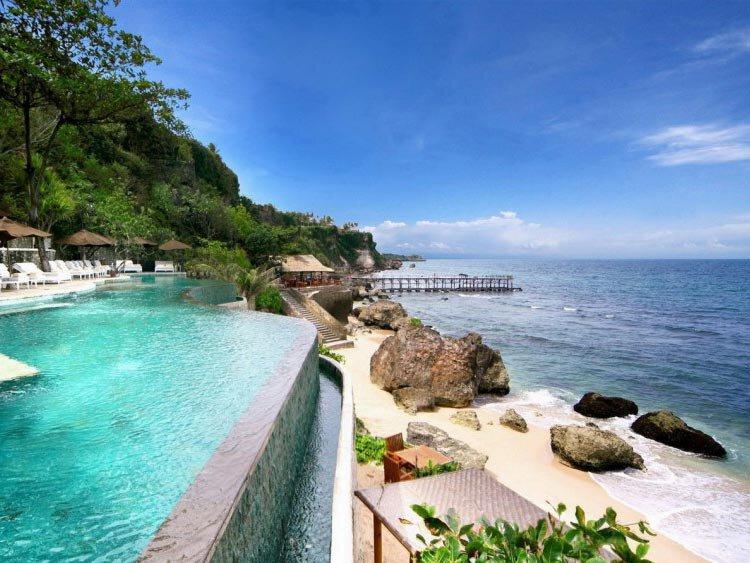 Original Java en Bali