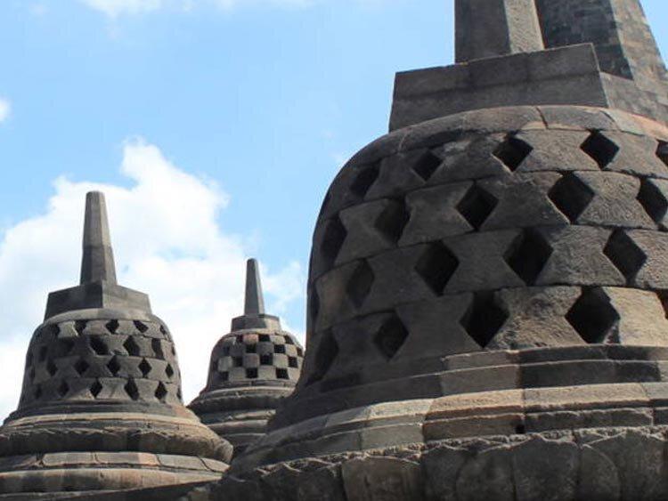 Rondreis Hoogtepunten van Java en Bali