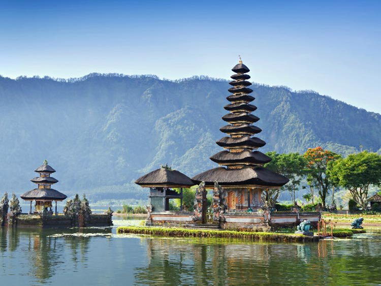 Java & Bali hoogtepuntenreis