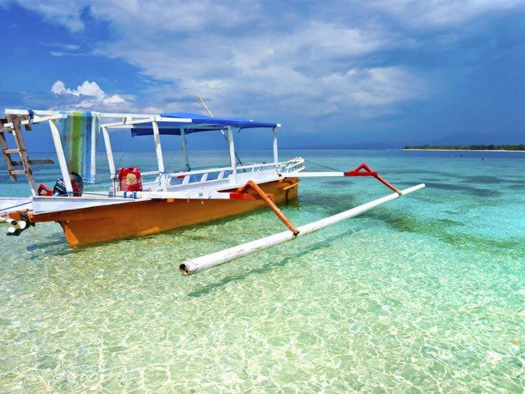 Rondreis Bali en de Gili's