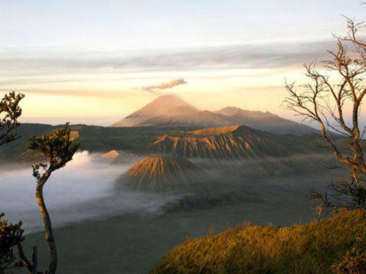 Hoogtepunten van Sumatra, Java en Bali