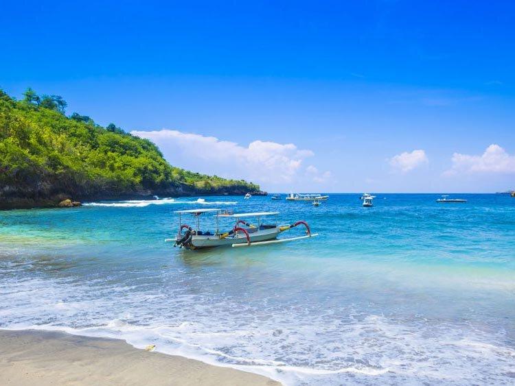 Rondreis Bali en Lembongan