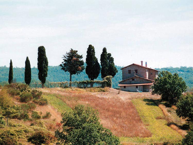 Sfeervol Toscane & Umbrië