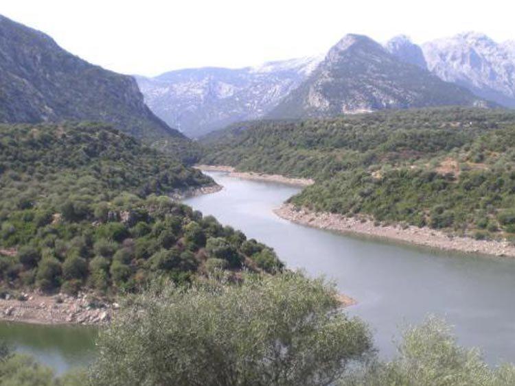 Sardinië In Agriturismo