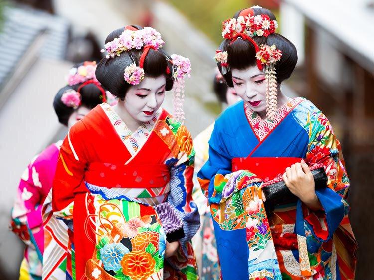 Rondreis Japan en Zuid-Korea