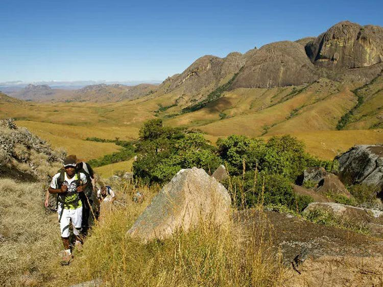 19-daagse Madagaskar rondreis