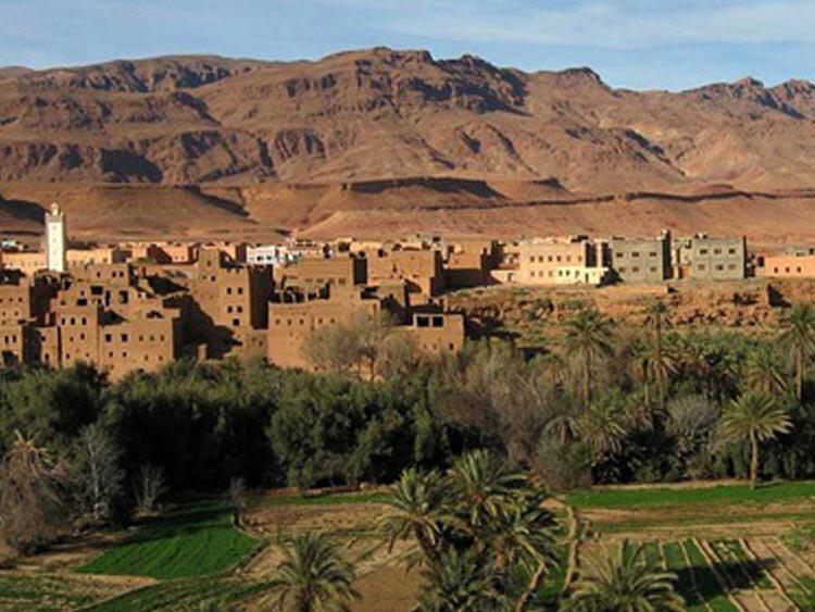 Marokko rondreis lokaal geregeld met huurauto
