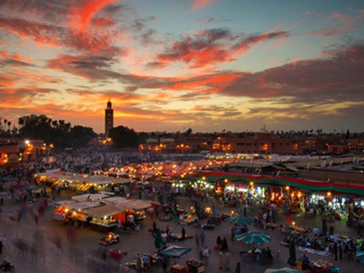 Marokko rondreis familie avontuur