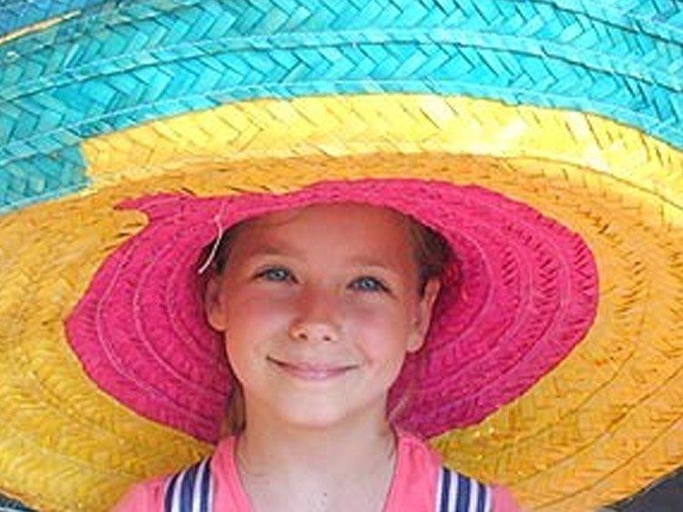 Ontdek Mexico met kids