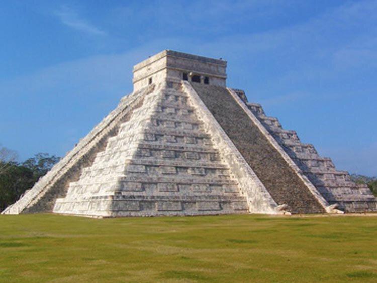 Mexico rondreis lokaal geregeld met huurauto