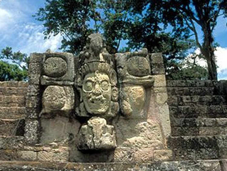 Groepsreis Yucatan & Chiapas